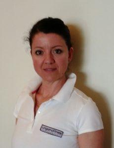 Claudia Mariotti
