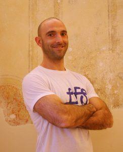 Niccoló Novelli, Personal Trainer